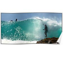 Surfing 25 Poster