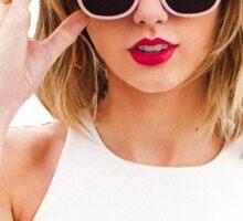 Taylor Swift's 1989 Sticker