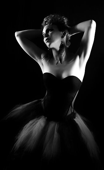 Charlotte by Emma  Gilette