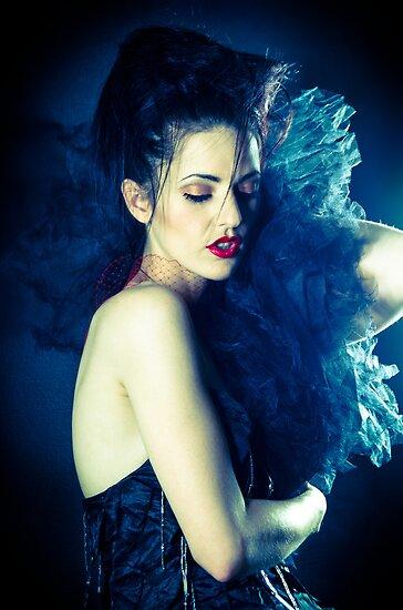 Billie-Jade by Emma  Gilette