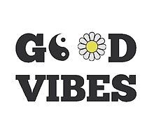 Good Vibes by queenswift
