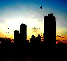 Apocalypse by photoaero