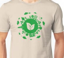 Grow (Oxfam Contest) Unisex T-Shirt