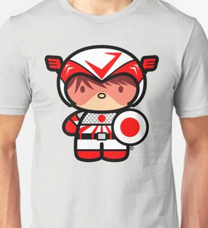 Chibi-Fi Nihon Sencho Unisex T-Shirt