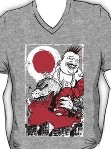 Sit Down & Shut Up T-Shirt