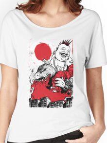 Sit Down & Shut Up Women's Relaxed Fit T-Shirt