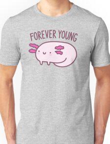 Adorable Axolotls Unisex T-Shirt