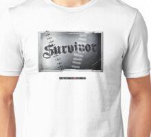 DXR-Survivor Unisex T-Shirt