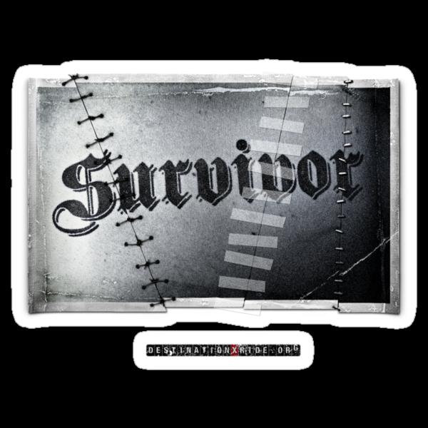 DXR-Survivor by DESTINATIONX