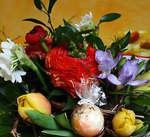 Happy Easter by karina5
