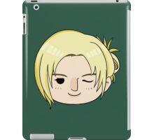 Annie Wink! iPad Case/Skin