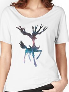 Xerneas used geomancy Women's Relaxed Fit T-Shirt