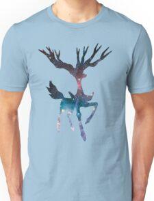 Xerneas used geomancy Unisex T-Shirt