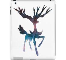 Xerneas used geomancy iPad Case/Skin