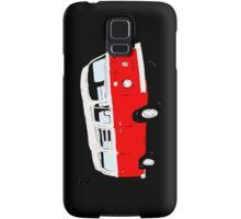 Bay Window Red White Essence (see description) Samsung Galaxy Case/Skin