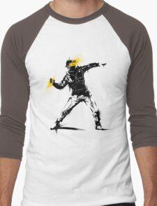 Generation 117 Men's Baseball ¾ T-Shirt