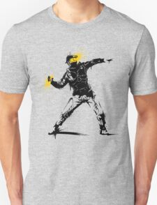 Generation 117 Unisex T-Shirt