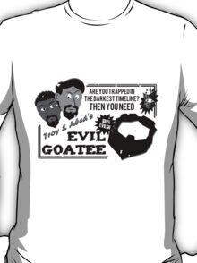 Evil Troy & Evil Abeard T-Shirt