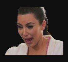 Kim Kardashian Crying Kids Clothes