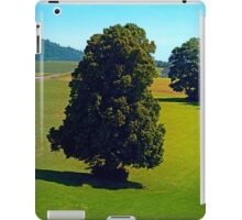 Another boring old tree iPad Case/Skin