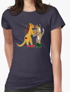 Dogs In Shoes T-Shirt