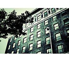 Windows - Downtown Cincinnati Photographic Print