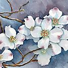 Legend of the Dogwood by Marsha Elliott