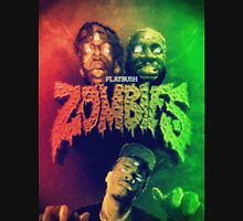Flatbush Reptilians Zombies Unisex T-Shirt