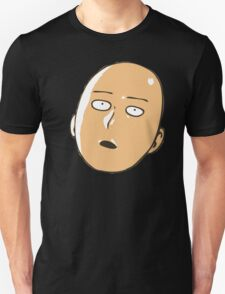 One Punch Man :Saitama T-Shirt
