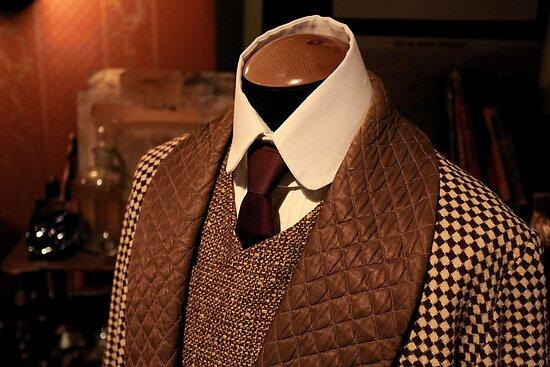 Suit  by mrivserg