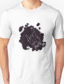 Evil Regal Sign T-Shirt