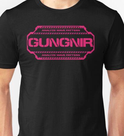 KORT EL FES GUNGNIR Unisex T-Shirt