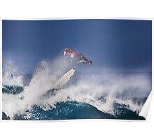 Pipeline Surfer 2 Poster