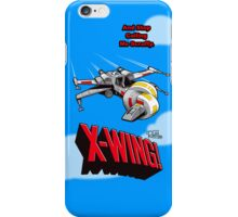 X-Wing! iPhone Case/Skin
