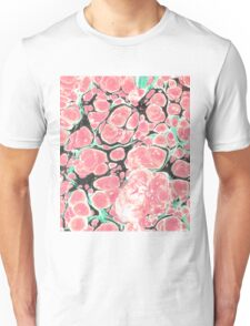 Deliciously Marble #redbubble T-Shirt