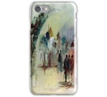 ART - 154 iPhone Case/Skin