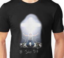 Power in Christ! Unisex T-Shirt