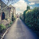 Church Alley by AndrewBerry