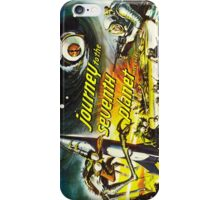 The 7th Planet?! iPhone Case/Skin