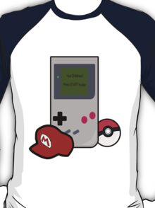 Your childhood - By Nintendo T-Shirt