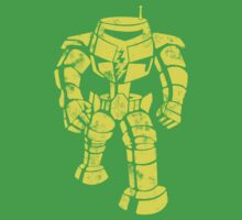 Sheldon Bot Kids Clothes