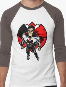 Challenger Men's Baseball ¾ T-Shirt