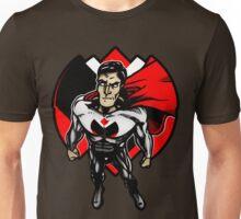 Challenger Unisex T-Shirt