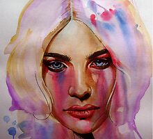 Dissolve by OlgaNoes