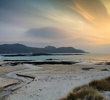 Sanna Bay by derekbeattie