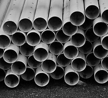 Pipes With No Home  by Micahyz