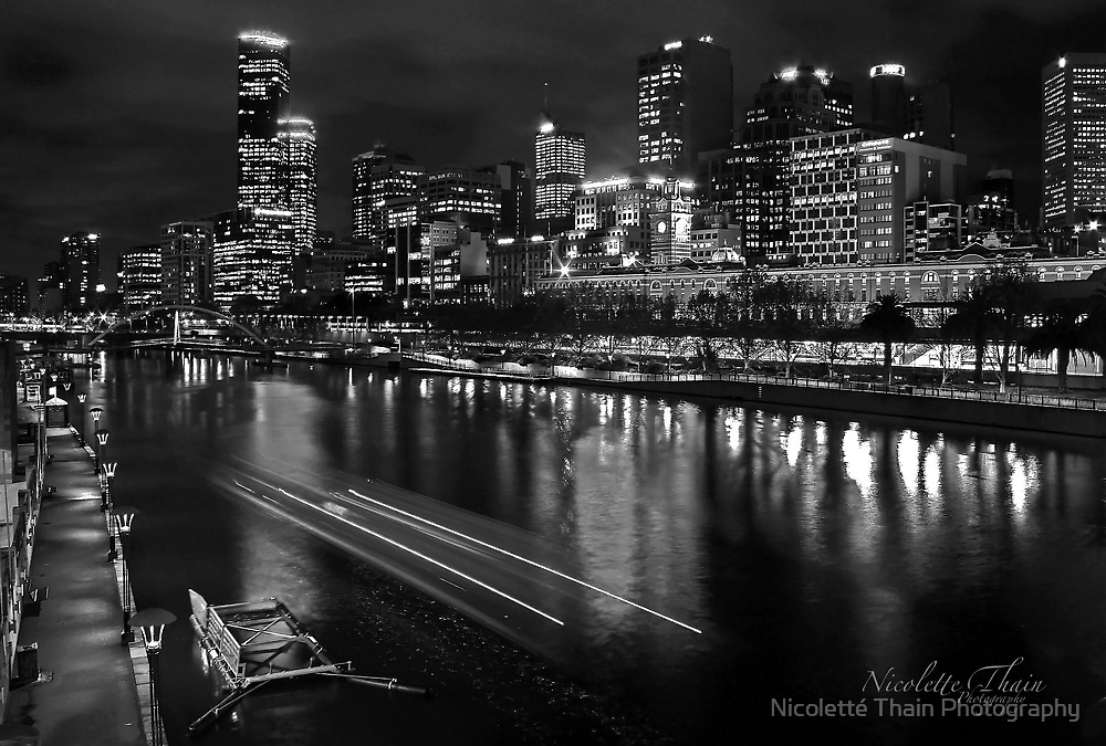 Night Life by Nicoletté Thain Photography
