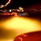 Night Driving by Blake Johnson