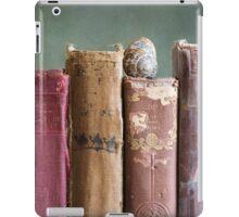 OIdies iPad Case/Skin