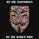 Anonymous WorldWide by xarispa